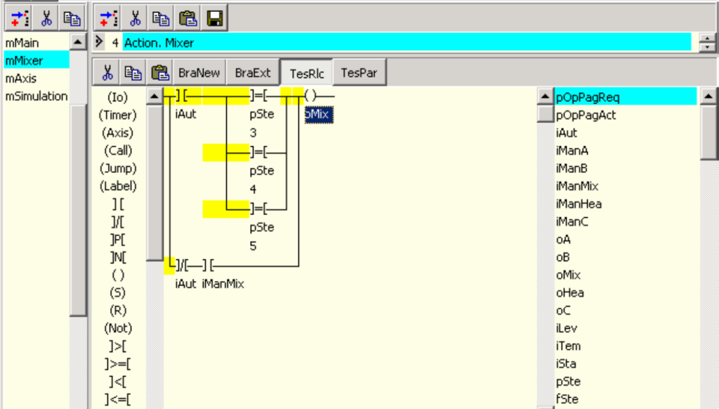HIGH SPEED REMOTE INPUT OUTPUT driver softlogic