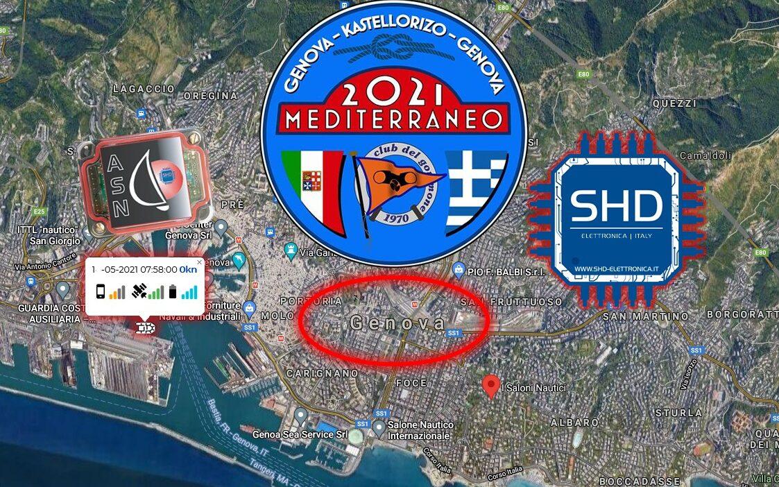 Mediterraneo 2021