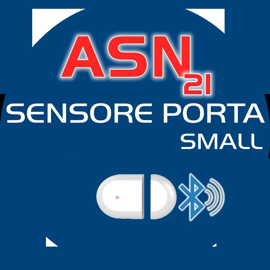 ASN 21 SENSORE PORTA SMALL